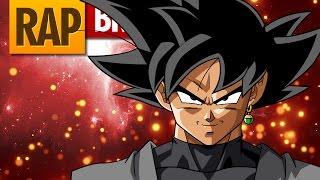 Rap do Goku Black (Dragon Ball Super)   Tauz RapTributo 71