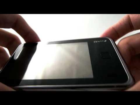 Exclusive: Creative ZEN X-Fi2 Unboxing