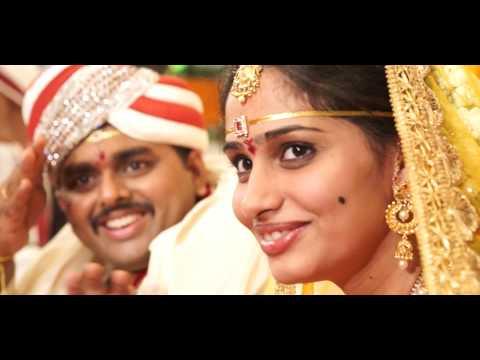 Praveen & Madhuri