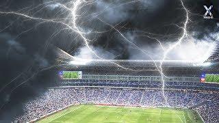 Rarest & Most Unusual Football Moments