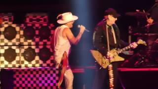 """Dream Police"" Cheap Trick@Giant Center Hershey, PA 7/15/17"