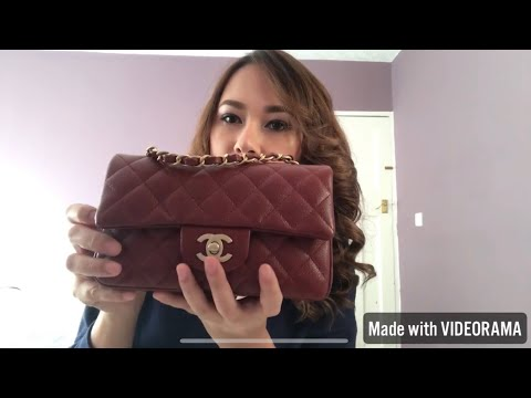 Chanel Cruise Collection 2018 O coin purse/unboxing/Birthday presents