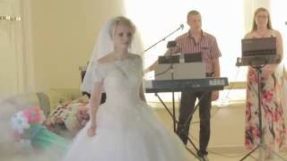 Професійна постановка весільного танцю - Михайло і Вікторія