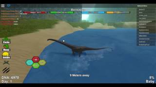 Barosaurus Glitch Kênh Video Giải Trí Dành Cho Thiếu Nhi - dinosaur simulator in roblox hack glitch for dna