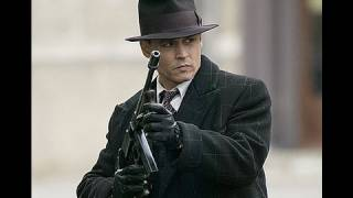 Public Enemies in (HD) - Johnny Depp, Marion Cotillard and Christian Bale
