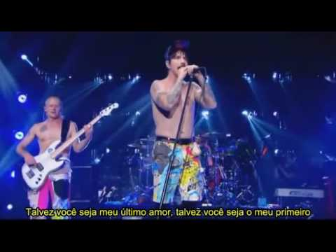 Red hot chili peppers - The longest wave live ( legendado)