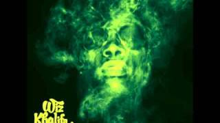 Wake Up - Wiz Khalifa (Rolling Papers)