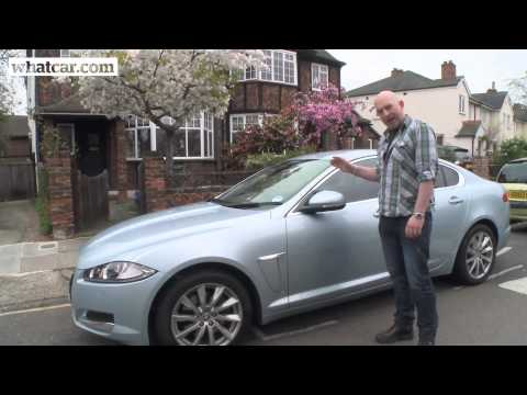 Jaguar XF long-term test Part 1 - What Car?