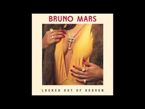Locked Out of Heaven (The M Machine Remix) (Song) by Bruno Mars and The M Machine