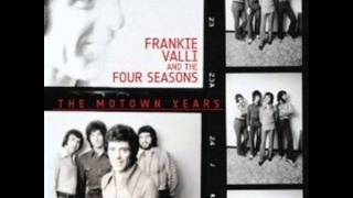 Walk On, Don't Look Back - The Four Seasons  - LP The Motown Years