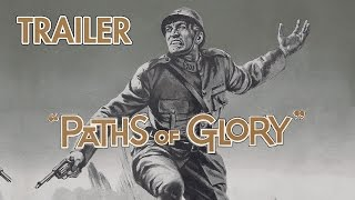 Trailer of Paths of Glory (1957)