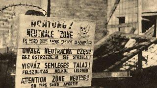 Zapomniany obóz-KL Warschau to obóz koncentracyjny jaki w czasie II wojny światowej Niemcy utworzyli na terenie Warszawy. Zginęło w nim co najmniej 200 tysięcy Polaków….