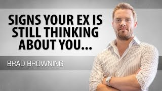 Signs Your Ex Is Thinking About You (And What You Can Do About It!)