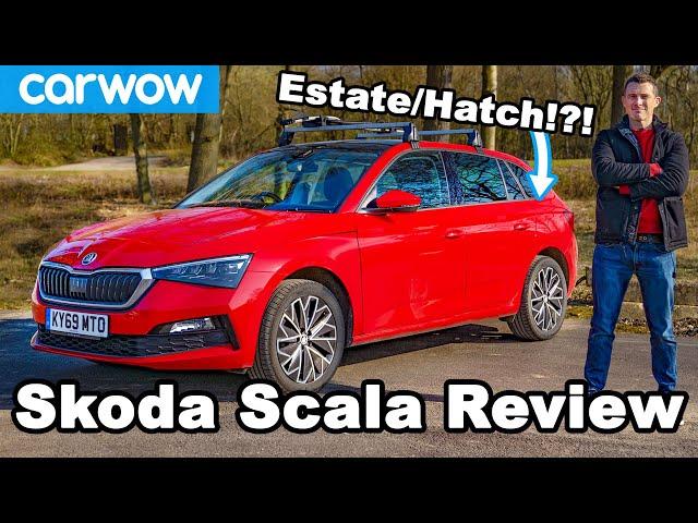 car review