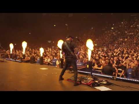 Carajo video Estadio Luna Park - 2016