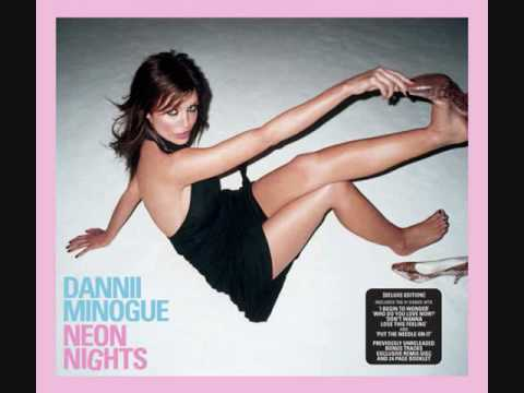 Dannii Minogue // Neon Nights - 03 Hey (So What) Mp3