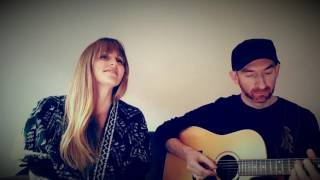 Mango Tree - Angus & Julia Stone cover by DUSK (Acoustic covers Duo)