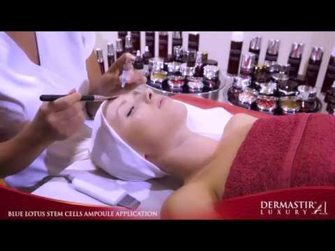 Pores nakapapawing pagod na mukha mask