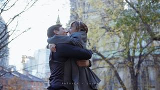 Amazing Geek-Themed Fun | Toronto Wedding Film At One King West