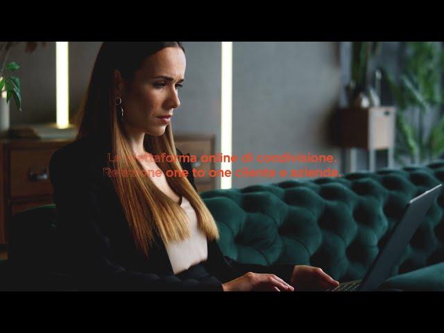 Younique   La piattaforma di interazione creata da Irinox per i suoi clienti
