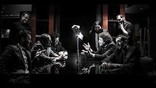 """DrumCam - """"Watcha Needed"""" ao vivo com The Slingshots em Barcelona"""
