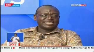 Kivumbi2017: Analysis of the Kisumu debate (Part 1)