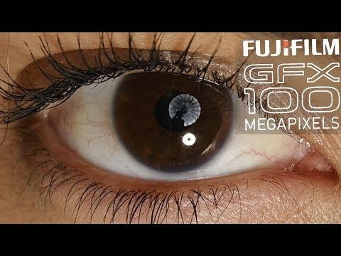 External Review Video ds2K-uRRCG8 for Fujifilm GFX100 Medium Format Camera