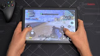 BMAX MaxPad i10 Review The $135 4G Android 10 Tablet!