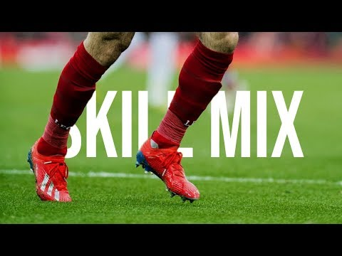 Crazy Football Skills 2019 – Skill Mix #3 | HD