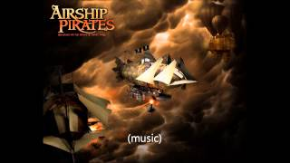Airship Pirates by Abney Park