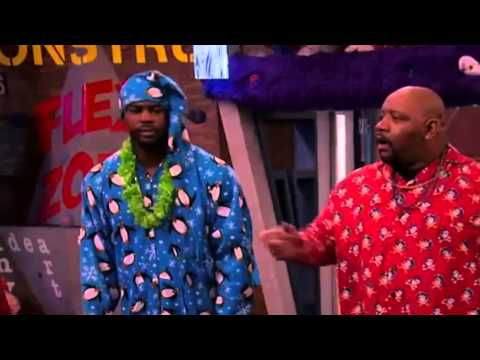 Game Shakers Episode 05 Season 01 [HD]
