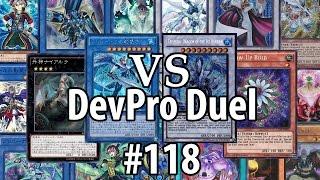 Download Yu-Gi-Oh! DevPro Duel #118 - Cross banlist