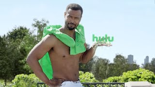 Hulu Old Spice Ad: Watch the Old Spice's Guy's New Hulu Commercial