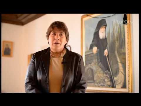 Φωτεινά Μονοπάτια «Τα μοναστήρια της Κόνιτσας: Ιερά Μονή Στομίου» | 28/04/19 | ΕΡΤ