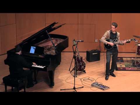 Using Blues with Jazz...Fusion! 7,800 views on YouTube