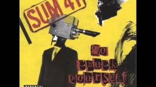 Sum 41 - Go Chuck Yourself (full album)