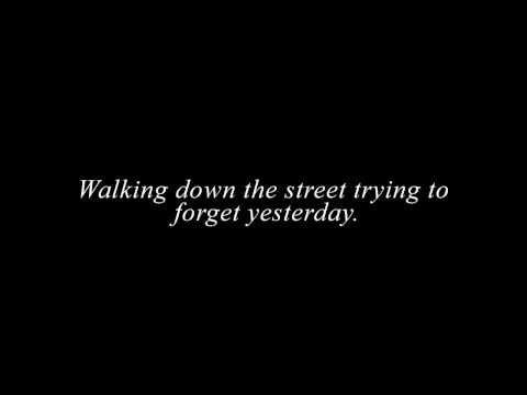 Poison Heart - Ramones [ lyrics ] HD