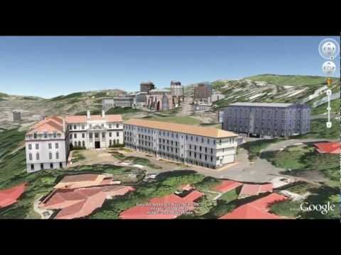 Victoria University of Wellington - Video tour | StudyCo