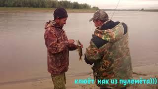 Рыбалка в поселке каменное хмао о рыбалке