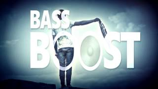 Dr Kucho & Gregor Salto feat Ane Brun - Cant Stop Playing (Oliver Heldens Vocal Mix)(BASS BOOSTED)