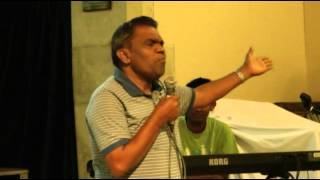 Br.D.Augustine Jebakumar ( Continuous Obedience to God  2012) - Part 3