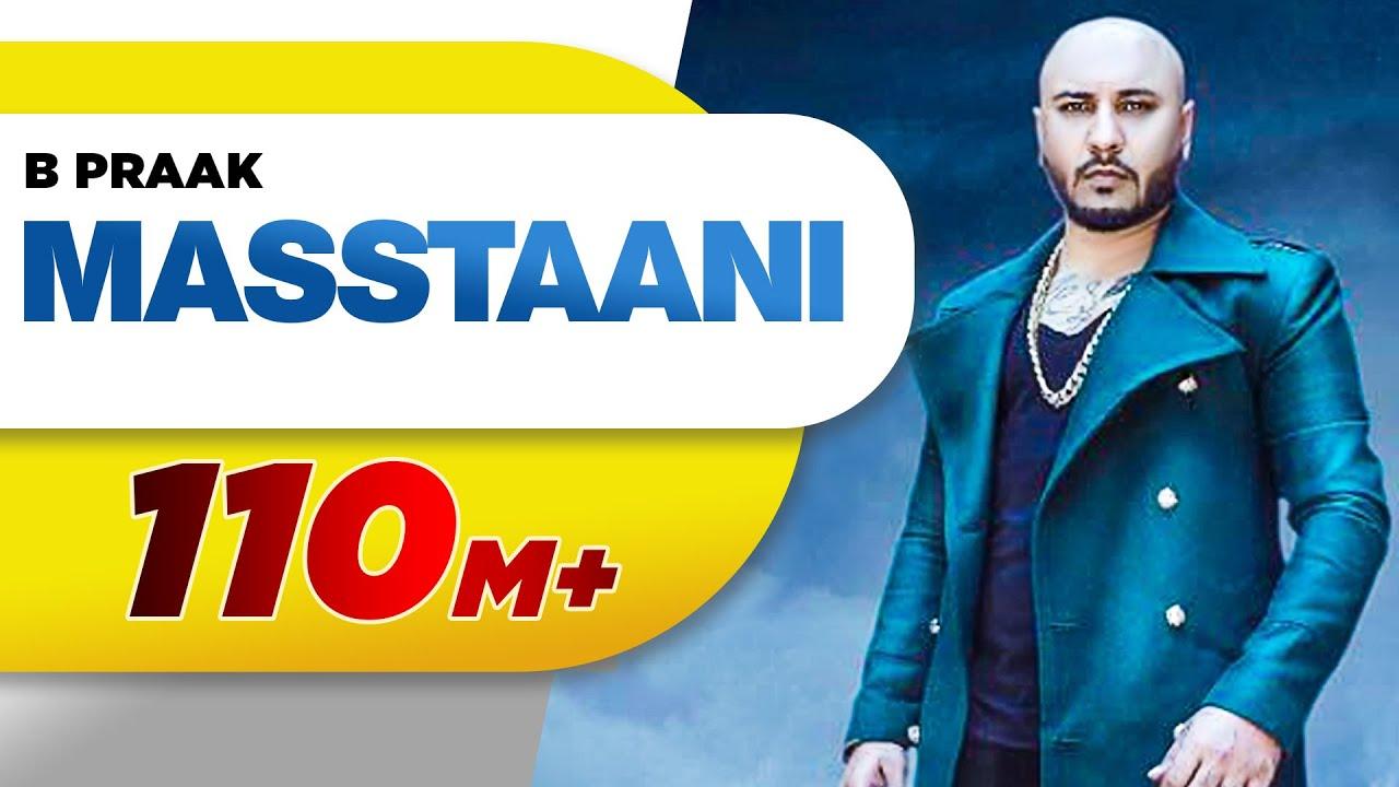 MASSTAANI Jaani Lyrics