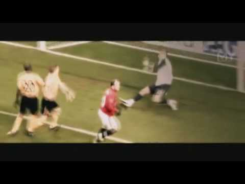 Wayne Rooney 2010 Goals and Skills HD 1080p