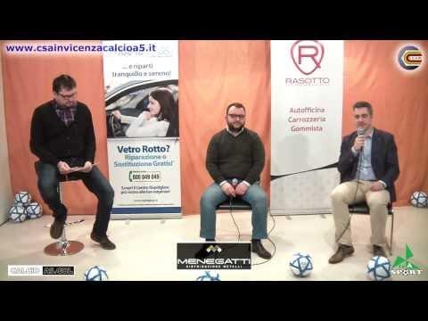 immagine di anteprima del video: calcioa5.gol - Puntata 14 del 21/01/14 - Stagione 2013/14