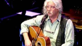 Arlo Guthrie's 'Motorcycle Song' recorded Live April 15, 2009