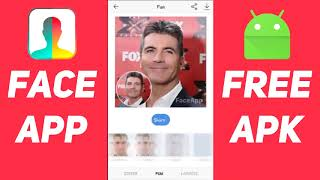 faceapp pro mod apk download link - TH-Clip