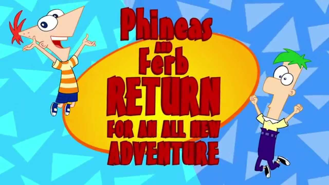 Phineas y Ferb: El día de Doofenshmirtz anunciado para PS Vita