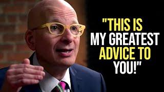 Seth Godin's Advice Will Change You – One of the Greatest Interviews Ever   Seth Godin Motivation