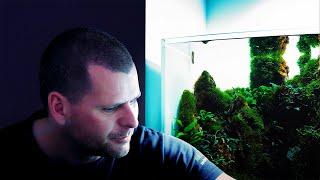 Serwis akwarium w wykonaniu Green Aqua