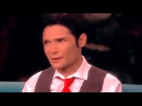 "Barbara Walters scolds Corey Feldman for calling out pedophilia in Hollywood. ""You're damaging an entire industry."""